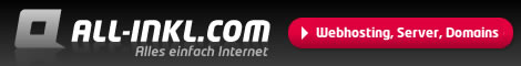 ALL-INKL.COM - Webhosting Server Hosting Domain Provider - GOMultimedia