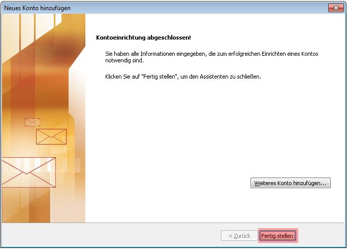 Outlook - 2010, Bild 8