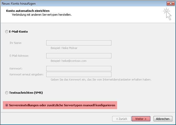 Outlook - 2010, Bild 2