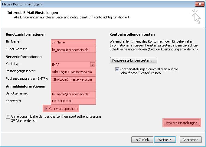 Outlook - 2010, Bild 4