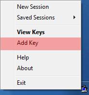 Dateiverwaltung - Verbindung mit PuTTY aufbauen (Public-Key-Verfahren), Bild 11