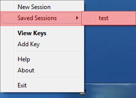 Dateiverwaltung - Verbindung mit PuTTY aufbauen (Public-Key-Verfahren), Bild 14