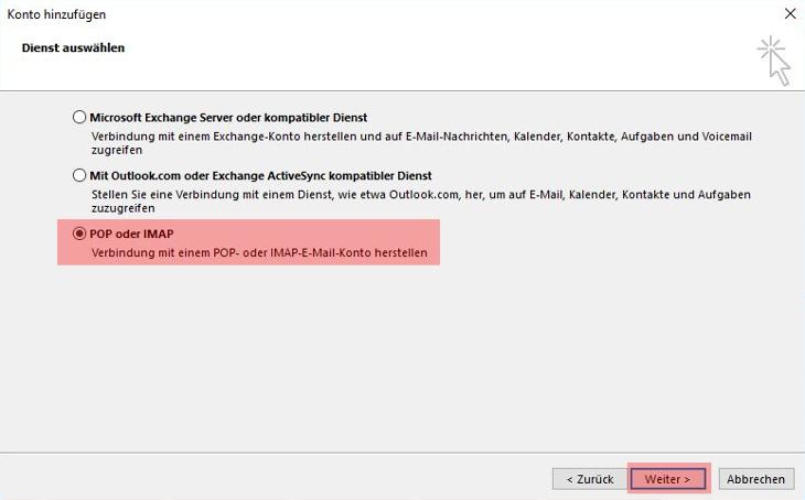 Outlook - 2013, Bild 4