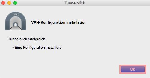 Einbindung als Netzlaufwerk - Netzlaufwerk über VPN verbinden - MAC OS, Bild 8