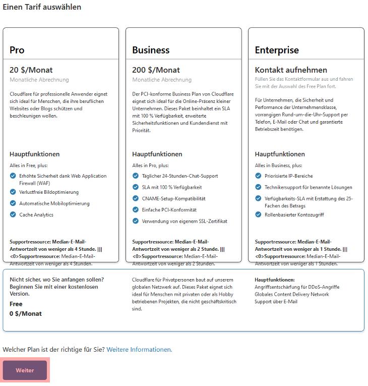 DNS-Werkzeuge - Cloudflare, Bild 3