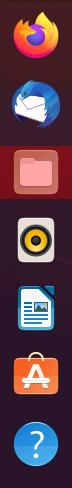 Einbindung als Netzlaufwerk - Netzlaufwerk einbinden - Ubuntu Gnome, Bild 1