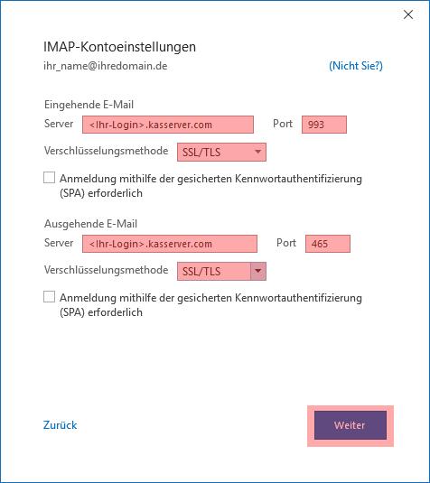 Outlook - 2019, Bild 5