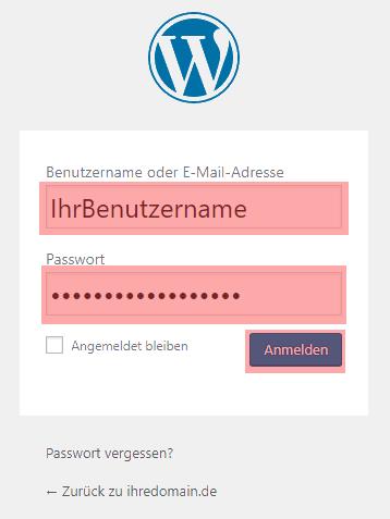WordPress - SSL in WordPress aktivieren, Bild 2