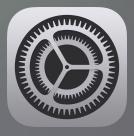 iOS Mail - SMTP-Authentifizierung aktivieren, Bild 1