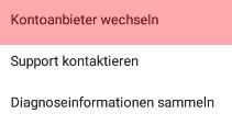 Outlook - Outlook für Android, Bild 6