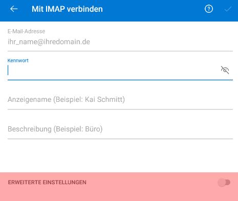 Outlook - Outlook für Android, Bild 8