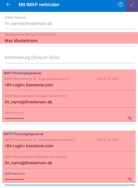 Outlook - Outlook für Android, Bild 9