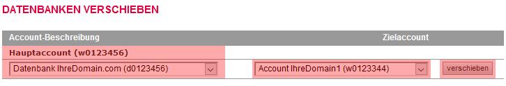 Accountübertragung - Accountverschiebung, Bild 11