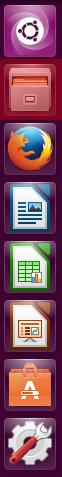Einbindung als Netzlaufwerk - Netzlaufwerk einbinden - Ubuntu Unity, Bild 1